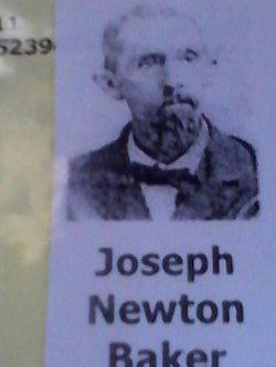 Joseph Newton Baker