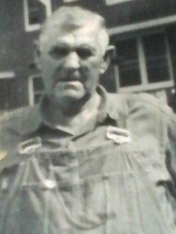 Reece Eugene Baker, Sr