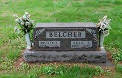 William Claude Belcher
