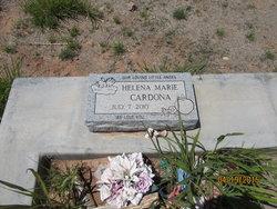 Helena Marie Cardona