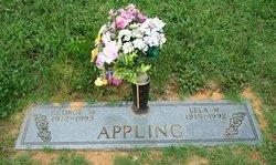 George Appling, Sr