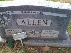 Harry V. Allen