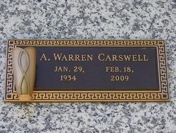 Alus Warren Carswell