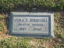 Cora E <i>Short</i> Berryhill