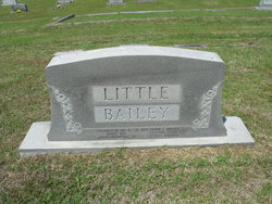 Joseph Nathaniel Bailey, III