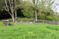 Graves & Teele Graveyard