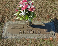 Lillian <i>Ragan</i> Arnold