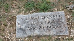 George Franklin McConnell