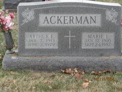 Marie L. Ackerman