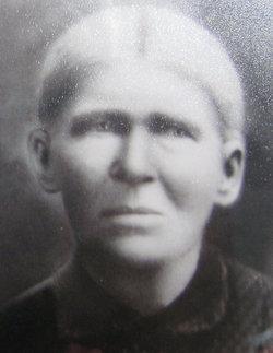 Catherine Katie <i>Carson</i> Kerby