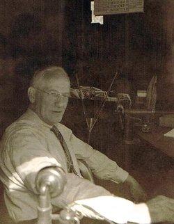 George Elphonzo Ball
