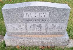 Raye <i>Hanley</i> Busey