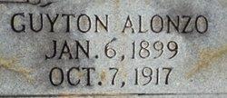 Guyton Alonzo Ball