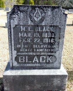 Milton Lawrence Black