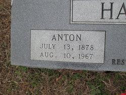 Anton Haberl