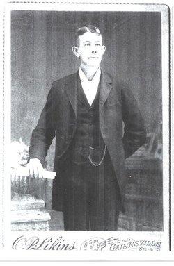 Elliott Frederick Scovill