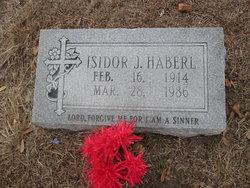 Isidor J. Haberl