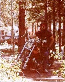 Charles Steven Rambo
