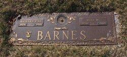 Rose M <i>Troutman</i> Barnes