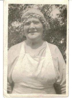 Mae Katherine Kitty <i>Morgan</i> Barker