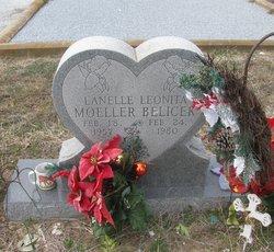 Lanelle Leonita <i>Moeller</i> Belicek