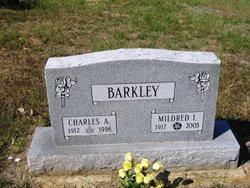 Mildred <i>Merris</i> Barkley