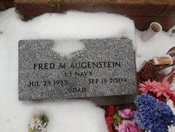 Frederick Mark Fred Augenstein