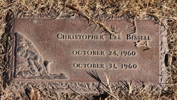 Christopher Lee Bissell