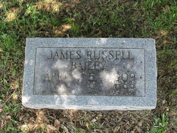 James Russell Bailey, Sr