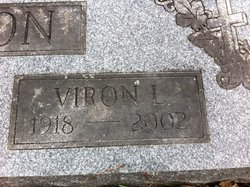Viron Lloyd Denton