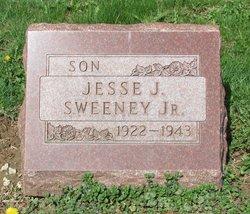 Jesse J. Sweeney, Jr