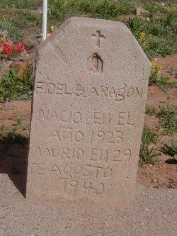 Fidel S Aragon