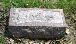 Bernice L Arble