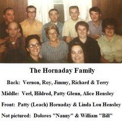 James Hornaday
