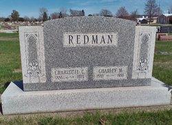 Charlotte <i>Price</i> Redman