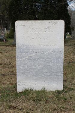 Mercy Bartlett