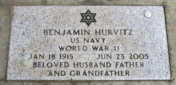 Benjamin Hurvitz