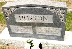 John Andrew Horton