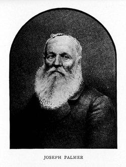 Joseph Palmer