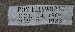 Roy Ellsworth Jessup