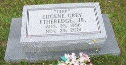 Eugene Etheredge, Jr