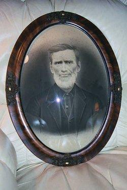 Joseph Harrison Hayes, Sr