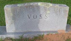 Homer Voss