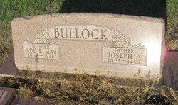 Addie May <i>Jeter</i> Bullock