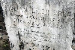 William Leigh Brent