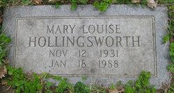 Mary L. Hollingsworth