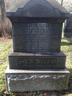 Richard Boundy