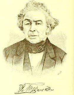 Thomas Burnside