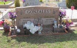 Dolores Maria <i>Griego</i> Gonzales