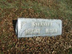 Dorsey R Strayer